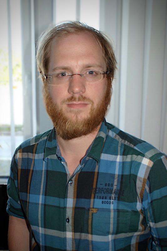 Tobias Tiemerding