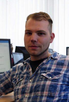 Tobias Schaub