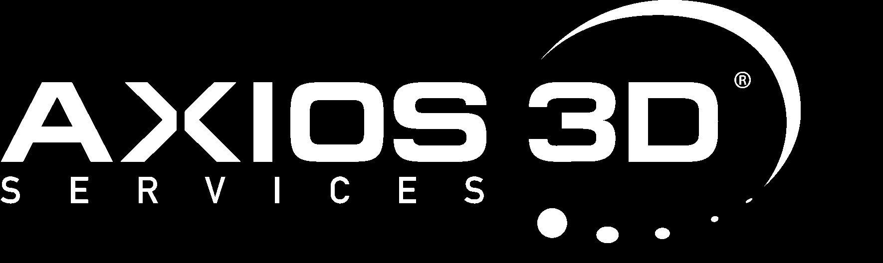 Axios 3D Logo S/W