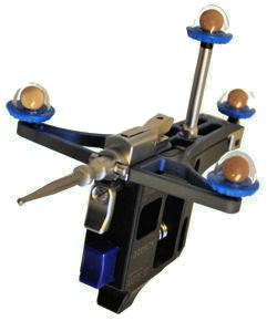 Axios 3D Schaltlokator